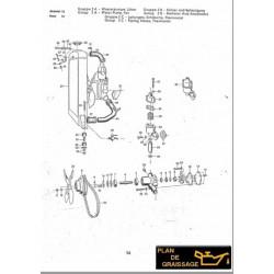 Borgward Isabella G2 A G9 Ersatzteilkatalog
