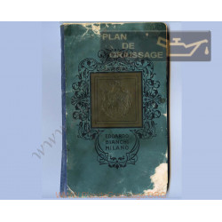 Bianchi Manuel Catalogue Velo 1902