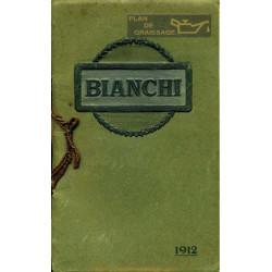 Bianchi Manuel Velo 1912