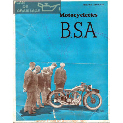 Bsa 1932 Manual De Intretinere