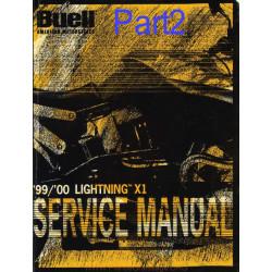 Buell X1 Lightning Manual De Reparatie Part2
