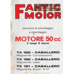 Caballero 50cc Ma