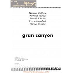 Cagiva Grancanyon 1998 Manual De Reparatie