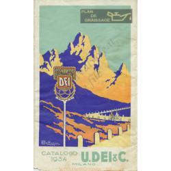 Dei 1934 Cat