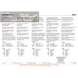 Ducati 1000 Ss 2003 Parts List
