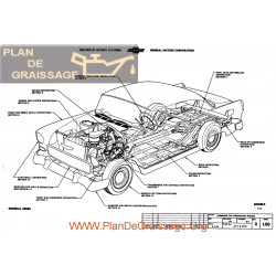 Chevrolet 1955 Assembly Manual