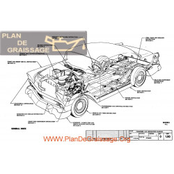 Chevrolet 1956 Assembly Manual