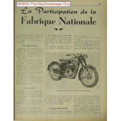 Fn 500cc Ohv