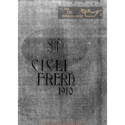 Frera Cat 1910