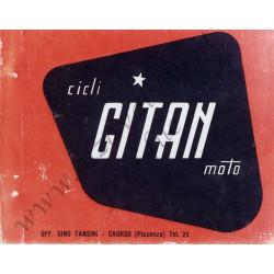 Gitan Cat