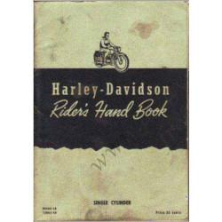 Harley Davidson 2 Uso E Manutenzione