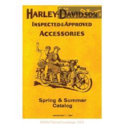Harley Davidson Ct 1929