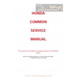 Honda Vt 600 61cm000c