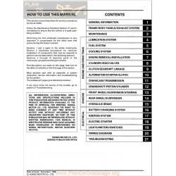 Honda Xl 1000v Varadero Service Manual En
