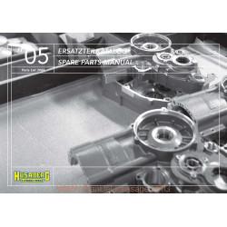 Husaberg 2005 Parts List