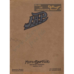 Jap Catalogue 1929
