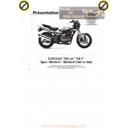 Kawasaki 500 Er 5 Ma 1997 1998