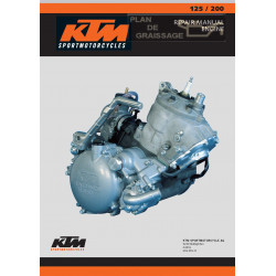Ktm 125 200 Manual Engine