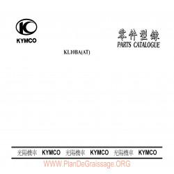 Kymco Agility City 50