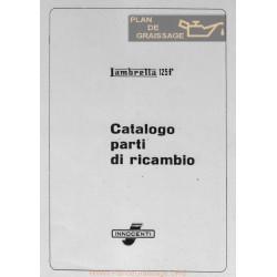 Lambretta 125 F Ca Piece