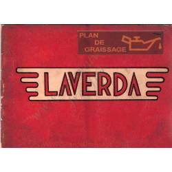 Laverda 100 Sport Turismo 1950 1960 Uso E Manutenzione