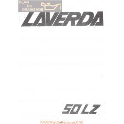 Laverda 50 Lz Despiece Italiano