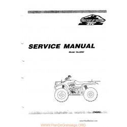 Linhai 250 360 Manual De Reparatie