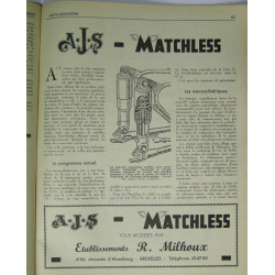 Matchless Ajs