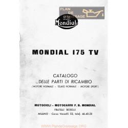 Mondial 175 Tv Ca