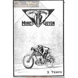 Monet Goyon 147cc Mod Zc Y 350cc Mod Rc4 Entretenimiento Y Engrase