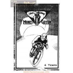 Monet Goyon 350cc Tipe Mc Y 500cc Tipe Mcs5 Engrase Y Mantenimiento
