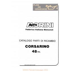 Morini Corsarino 48cc Ca