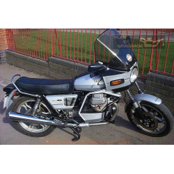 Moto Guzzi 1000 Sp 1980 Parts List