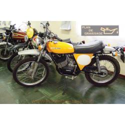 Moto Guzzi 125 Trial Parts List