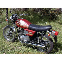 Moto Guzzi 250 Ts Parts List