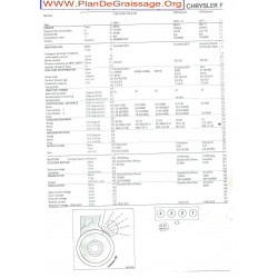 Chrysler 1100 Ls Gls Hc 1204 Special
