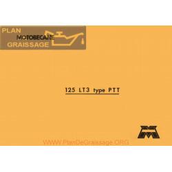 Motobecane 125 Lt3 Ptt Pieces Detachee