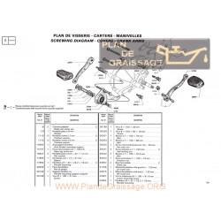 Motobecane 31 Catalogue pieces detachees