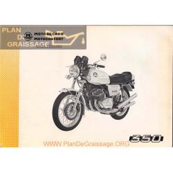 Motobecane 350 1974 Pieces Detachee