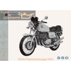 Motobecane 350 Pieces Detachee