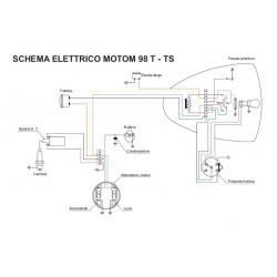 Motom 98t Ts