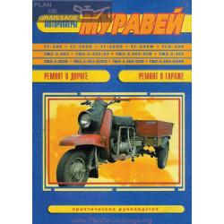 Muravej Tr 200 Tm3 Manual De Reparatie