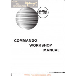 Norton Commando Villiers Engine Manual