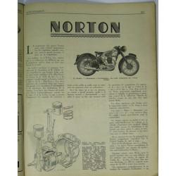 Norton Modele 7 Dominator