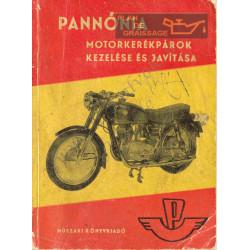 Pannonia 250 Tl 1963