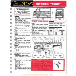Citroen 1600 Ft