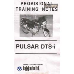 Pulsar Dtsi Manual De Intretinere