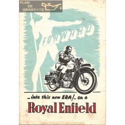 Royal Enfield 1947 Informatii Tehnice