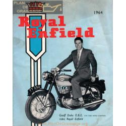 Royal Enfield 1964 Informatii Tehnice