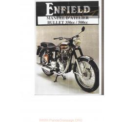Royal Enfield 350 500 Manuel D Atelier